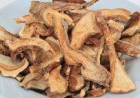 Náhled houbový segedínský guláš