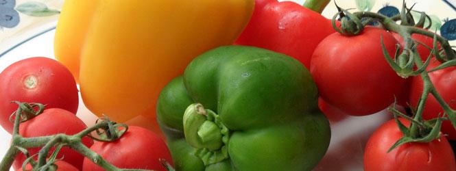 Vegetariánský segedínský guláš s tempehem