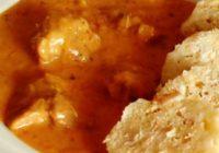 Náhled pikantní segedínský guláš
