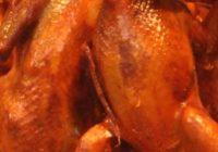 Náhled segedínský guláš s uzeným kuřecím masem
