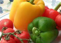 Náhled vegetariánský segedínský guláš s tempehem